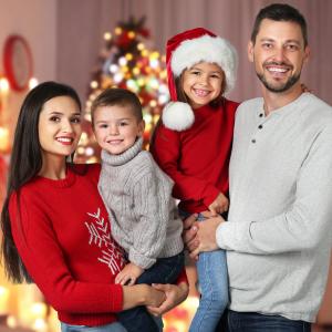 Christmas Card Example 3