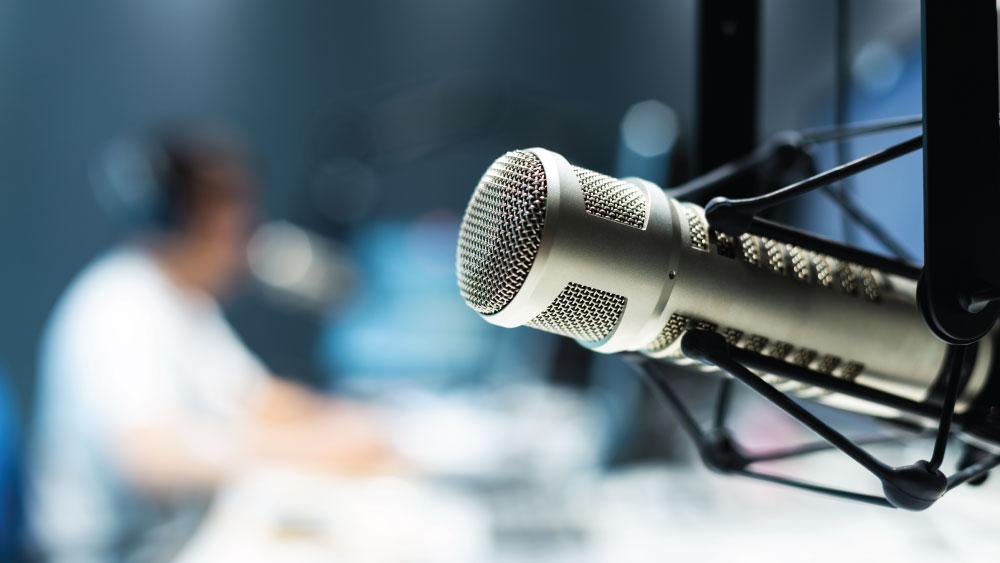 Voice Broadcast Canada